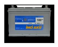 Аккумулятор для легкового автомобиля Inci Aku FormulA Asia 90Ач Об - фото 10